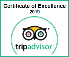 The Rocks Motel - 2019 Trip Advisor Certificate of Excellence Winner
